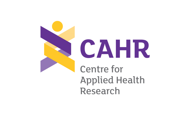 NorthBEAT is sponsored by the Centre for Applied Health Research at St. Joseph's Care Group.