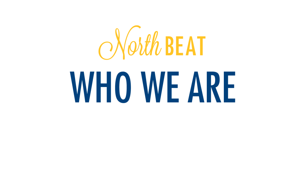 NorthBEAT: Who we are