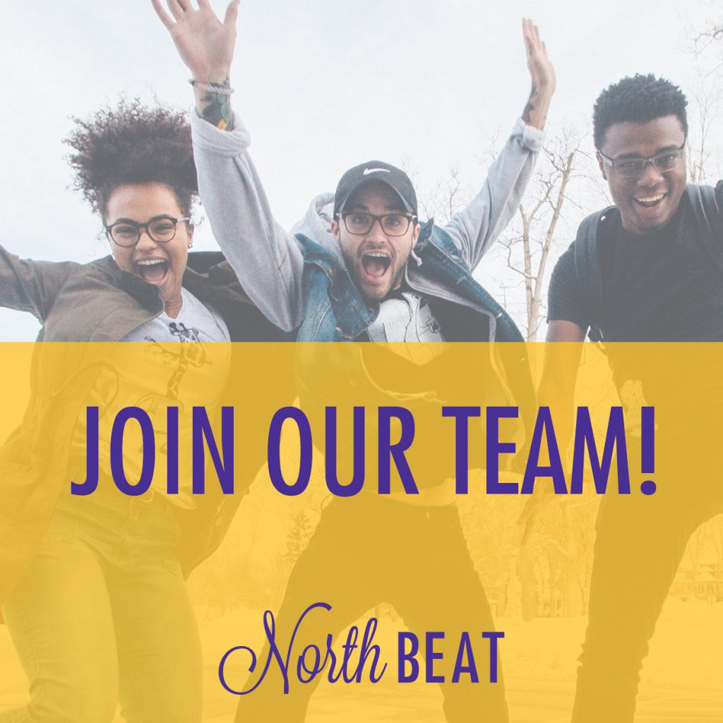 Now Hiring: NorthBEAT Intern