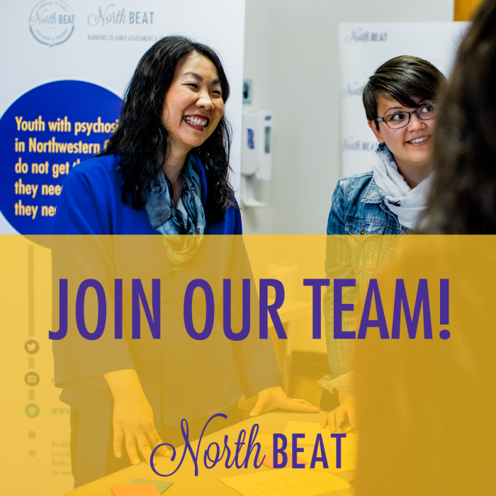 Now Hiring: NorthBEAT Engagement Coordinator