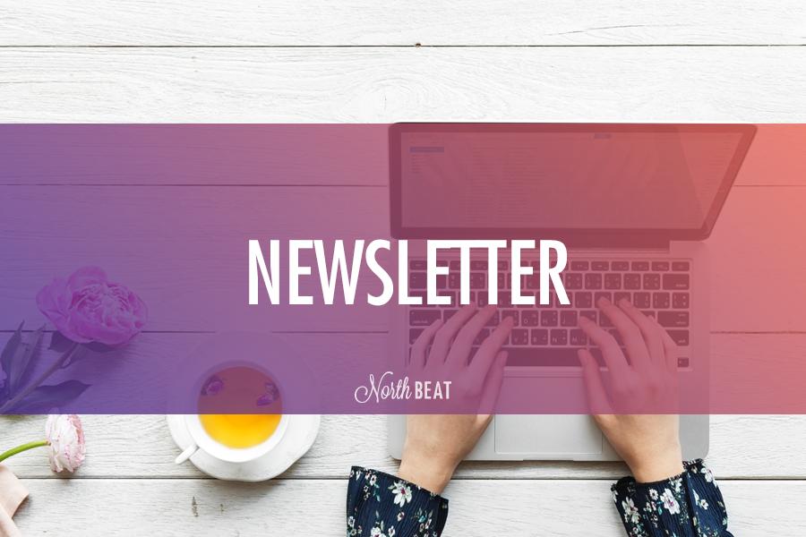 NorthBEAT Collaborative Newsletter: November 2018