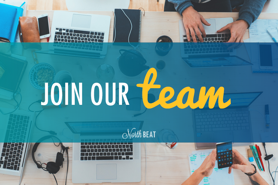 Now Hiring: NorthBEAT Youth Researcher